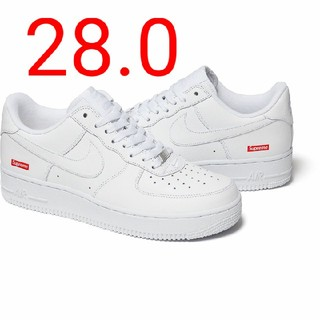Supreme - Supreme Air Force 1 Low 28.0