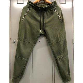 エイチアンドエム(H&M)のH&M zip pocket sweat pant(その他)
