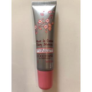 L'OCCITANE - L'OCCITANE Lip Balm Cherryblossom 12ml