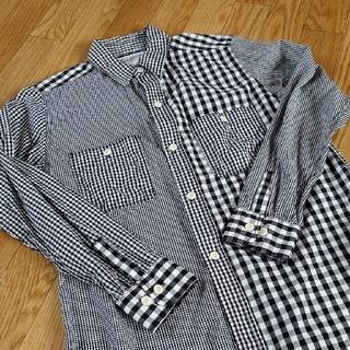 マーキーズ(MARKEY'S)のMARKEY'S チェックシャツ(シャツ/ブラウス(長袖/七分))