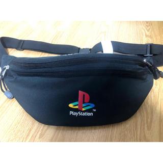 【未使用】PlayStation ウエストバック ボディバッグ 本田翼 プレステ