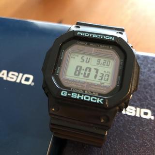 G-SHOCK - CASIO G-SHOCK GW-M5610BA (3159)