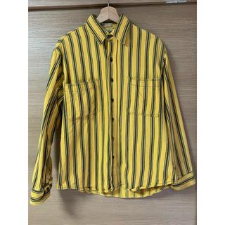 ビームス(BEAMS)のJCPenney STJOHN'SBAY×BIGMAC ストライプネルシャツ(シャツ)