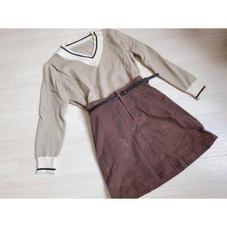 韓国ファッション 秋コーデ