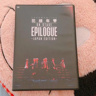 防弾少年団(BTS) - 防弾少年団 BTS  花様年華 DVD 2016