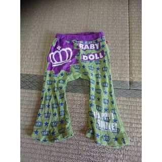ベビードール(BABYDOLL)のパンツ  ベビードール  サイズ90(パンツ/スパッツ)