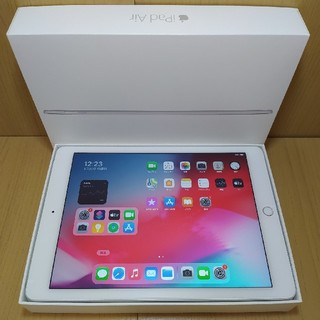 Apple - (美品)Ipad 9.7 Air2 Wifi Sim 128Gb