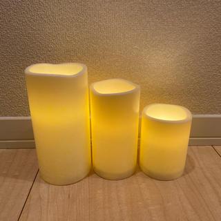 IKEA - LEDキャンドル