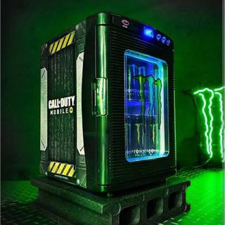 Monster Energy モンスターエナジー 冷蔵庫 非売品