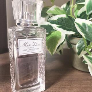 ディオール(Dior)のミスディオールヘアミスト30ml(ヘアウォーター/ヘアミスト)