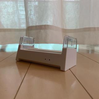 エヌイーシー(NEC)のWX05 クレードル(PC周辺機器)