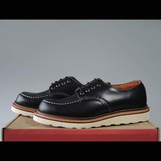 レッドウィング(REDWING)のレッドウィング8106オックスフォードアイリッシュセッター8002 9894(ブーツ)