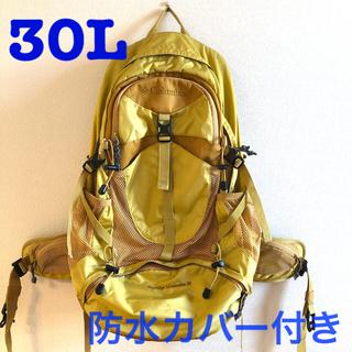 コロンビア(Columbia)のコロンビア ブルーリッジ マウンテン 30L(登山用品)