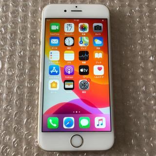 Apple - iPhone6s 16GB ゴールド 本体のみ
