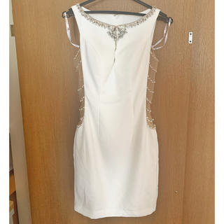 AngelR - ANGELR ホワイトドレス