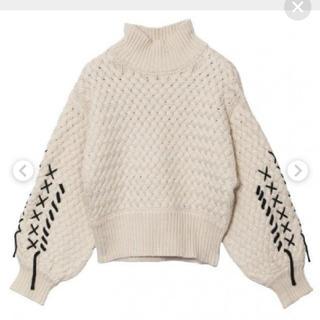 Ameri VINTAGE - amerivintage wafer shirt knit 新品タグ付き