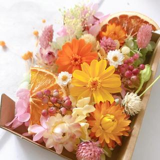 花材詰め合わせ367