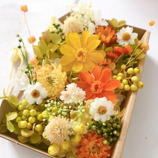 花材詰め合わせ349