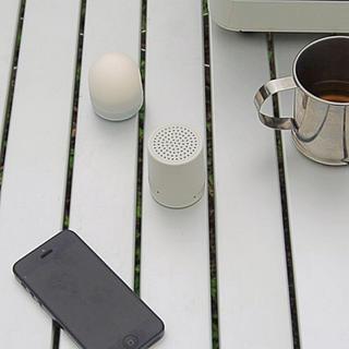 ムジルシリョウヒン(MUJI (無印良品))のMUJI 新品 Bluetooth (スピーカー)