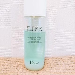 Dior - Dior 化粧水 イドゥラ ライフ バランシング ソルベウォーター