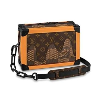 LOUIS VUITTON - Louis Vuitton/ソフトトランク