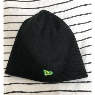 ニューエラー(NEW ERA)の【NEWERA】ニット帽(ニット帽/ビーニー)