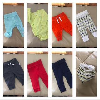 マリメッコ(marimekko)のズボン 3枚セット(パンツ)