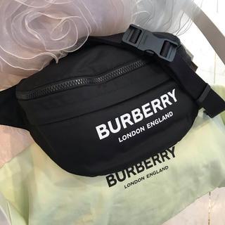 バーバリー(BURBERRY)の☆未使用品☆バーバリー 2WAY ボディーバッグ バックパック(バッグパック/リュック)