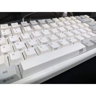 AKeeyo Niz Keyboard 有線+無線 84キー