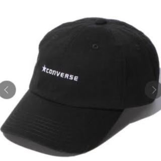 コンバース(CONVERSE)のconverse キャップ コンバース  (キャップ)