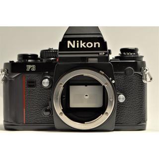 ★極上品★ Nikon ニコン F3 HP ハイアイポイントブラックボディ