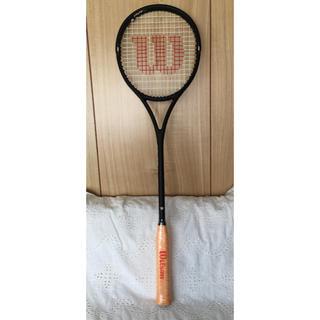 ウィルソン(wilson)のテニスラケットwilson(ラケット)