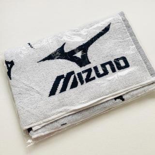 MIZUNO - MIZUNO スポーツタオル 新品