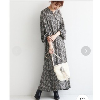 CHRISTY DAWN THE FLORENCE DRES ロングワンピース