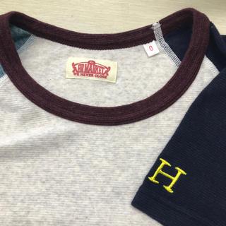 ハリウッドランチマーケット(HOLLYWOOD RANCH MARKET)のハリウッドランチマーケット ストレッチフライス(Tシャツ(半袖/袖なし))