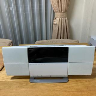 Pioneer - パイオニア X-SMC2-W  CDコンポ 送料込