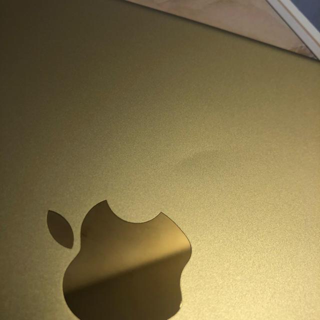 iPad(アイパッド)のiPad Pro10.5 64GB wifi ゴールド  スマホ/家電/カメラのPC/タブレット(タブレット)の商品写真