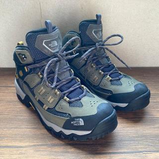 ザノースフェイス(THE NORTH FACE)のTheNorthFace EAGLE GTX 25.5cm 韓国限定モデル(ブーツ)