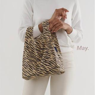 【BAGGU】タイガー ベビー Tiger Baby バグー
