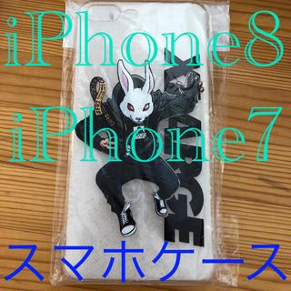 エクストララージ(XLARGE)のiPhone8 スマホカバー(iPhoneケース)