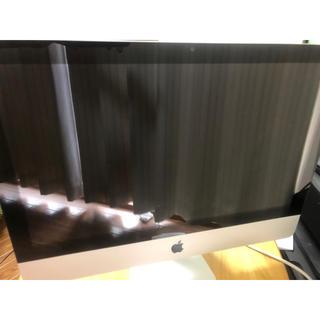 Apple - iMac 2011 21.5インチ メモリ8GB換装 ジャンク