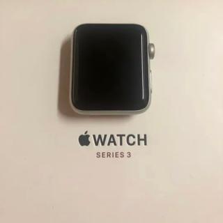 Apple Watch - Apple Watch シリーズ3 セルラー 42mm アップルウォッチ