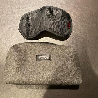 トゥミ(TUMI)のTUMI ポーチ アイマスク(旅行用品)