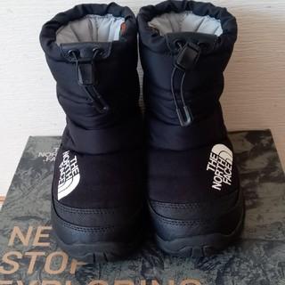 ザノースフェイス(THE NORTH FACE)のノースフェイスブーツ19センチ(ブーツ)