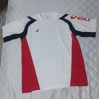 アシックス(asics)のアシックスASICSトレーニングシャツ(ウェア)