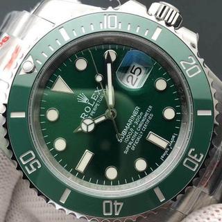 ROLEX - 限定本日 ROLEX自動巻 ロレックス メンズ 腕時計