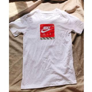 NIKE - ナイキ AIR Tシャツ