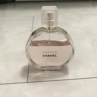 CHANEL - チャンス オー タンドゥル オードゥ トワレット