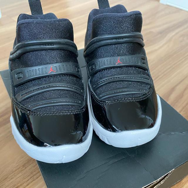 NIKE(ナイキ)のNIKE ジョーダン キッズ14㎝ キッズ/ベビー/マタニティのベビー靴/シューズ(~14cm)(スニーカー)の商品写真