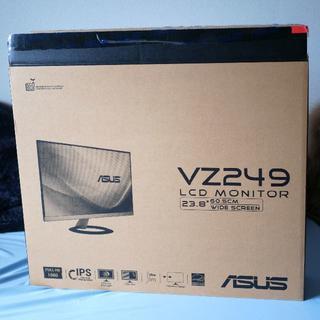ASUS - ASUS 23.8インチ IPS 液晶ディスプレイ VZ249H
